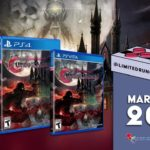 Bloodstained: Curse Of The Moon physical edition announced by Limited Run Games