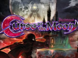 News - Bloodstained: Curse Of The Moon verkopen doen het enorm goed!