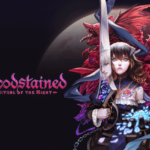 Bloodstained new character teased voiced by David Hayter
