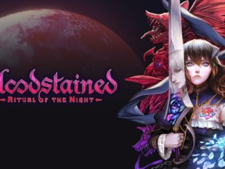 Release - Bloodstained: Ritual of the Night