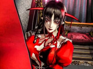 Bloodstained: Ritual of the Night – Bloodless komt als bonus speelbaar personage