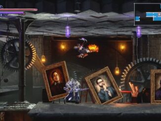 Bloodstained: Ritual Of The Night – Classic Mode komt Januari 2021