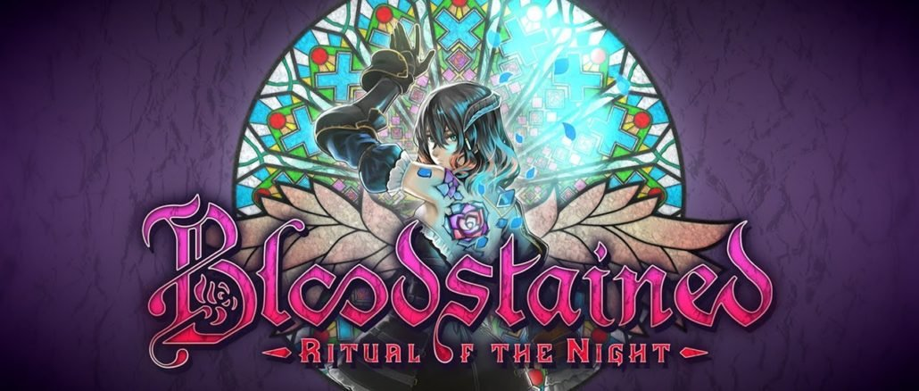 Bloodstained: Ritual Of The Night – Vertraagd in Japan