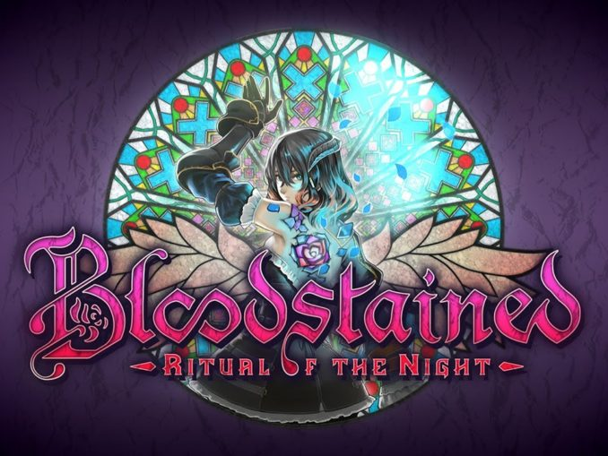 News - Bloodstained: Ritual Of The Night – Delayed in Japan