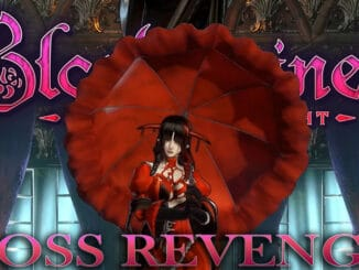 Bloodstained: Ritual Of The Night – Gratis Boss Revenge Mode en aanpassingen
