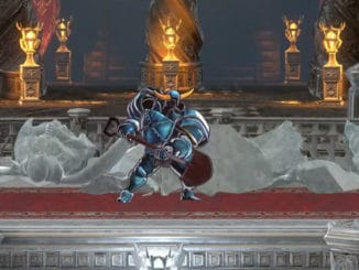 Bloodstained: Ritual Of The Night Launch Trailer teases Shovel Knight