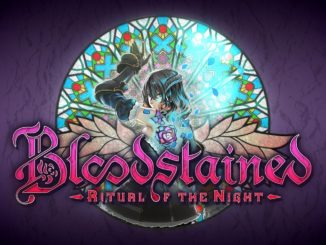 Bloodstained: Ritual Of The Night – Beoordeeld door ESRB