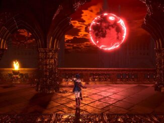 Bloodstained: Ritual Of The Night – Versie 1.18 Live