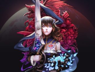 Bloodstained – Roguelike geannuleerd; Randomizer neemt de plaats in