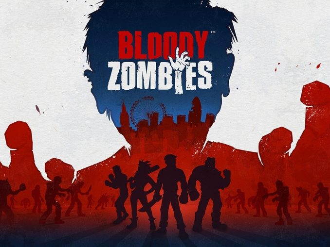 Release - Bloody Zombies