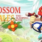 Blossom Tales - Steam Sales times factor 20