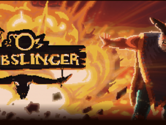 Bombslinger launch trailer