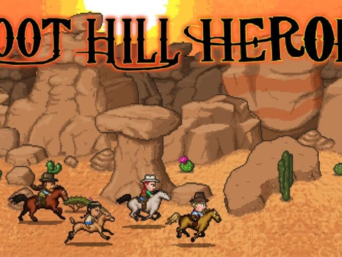 Release - Boot Hill Heroes