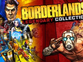 Borderlands Legendary Collection – 1080p en 30fps