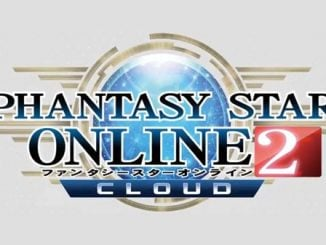 BOTW in Phantasy Star Online 2 Cloud
