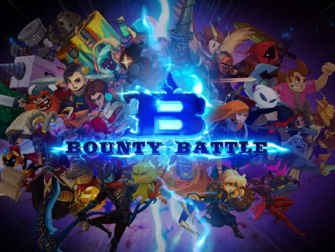 News - Bounty Battle – Delayed to improve quality