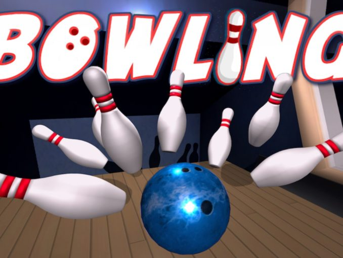Release - Bowling