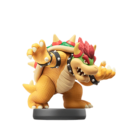 Release - Bowser
