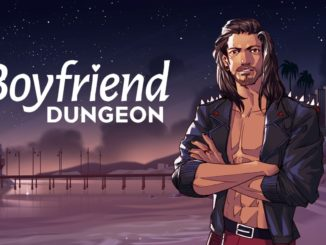 Boyfriend Dungeon