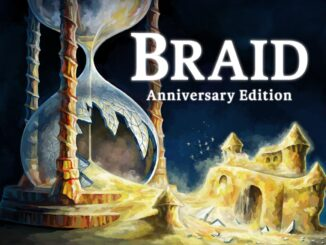 Braid Anniversary Edition aangekondigd – Lancering in Q1 2021