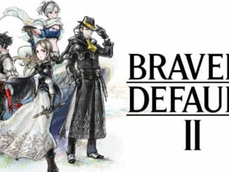 Bravely Default II in final stage of development