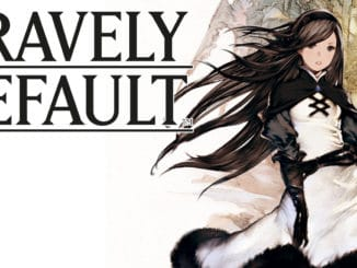 Bravely Default – New game in development