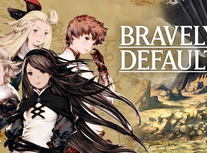 Rumor - Bravely Default voor Nintendo Switch?