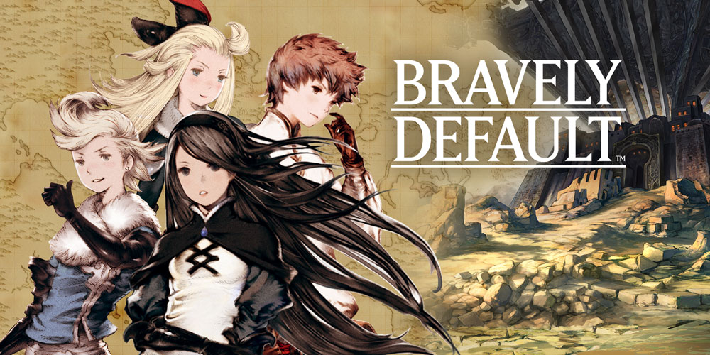 Bravely Default voor Nintendo Switch?