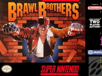 Release - Brawl Brothers