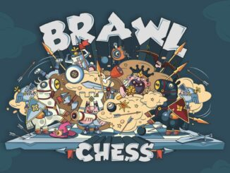 Release - Brawl Chess