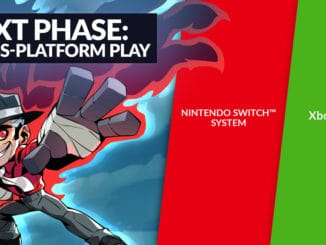News - Brawlhalla – Cross Play with Xbox One
