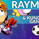 Brawlhalla Livestream shows us Rayman and Kung Foot gameplay