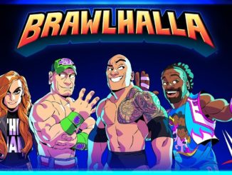 Brawlhalla – Summerslam WWE Superstars Crossover