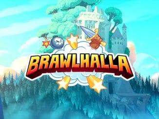 Brawlhalla Version 3.33 is available