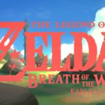 Breath Of The Wild - Amazing fan animation