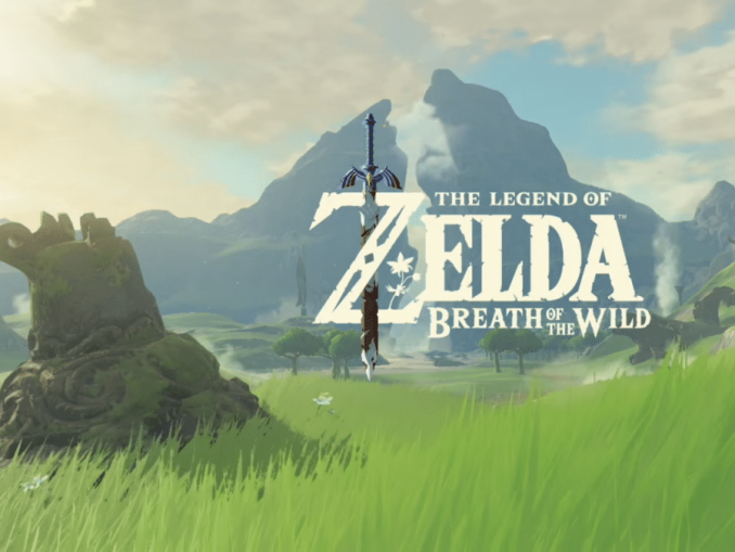 Nieuws - Breath of the Wild best verkopende Zelda game ooit