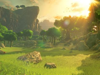 Breath of the Wild placement in Zelda Timeline
