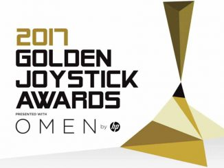 Breath of the Wild nails it at Golden Joystick Awards