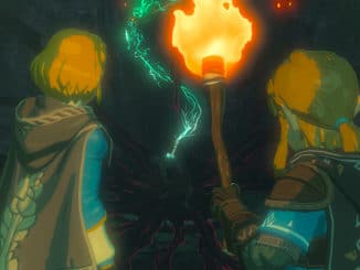 Breath Of The Wild Sequel – Needs more time than Majora's Mask