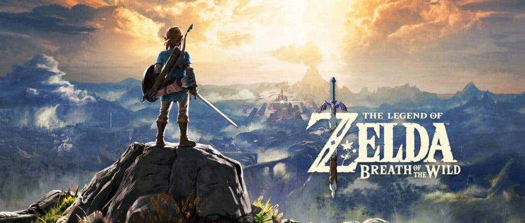 Breath Of The Wild sound designer on the lack of overworld music