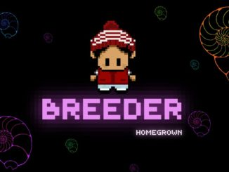 Release - Breeder Homegrown: Director's Cut