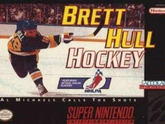 Release - Brett Hull Hockey