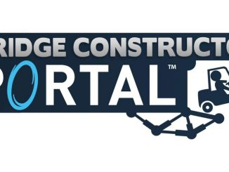 Gameplay Trailer Bridge Constructor Portal
