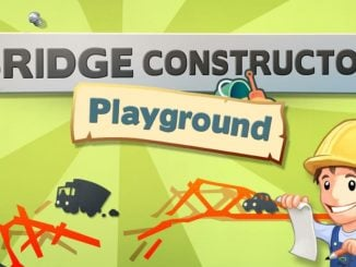 Release - Bridge Constructor Playground