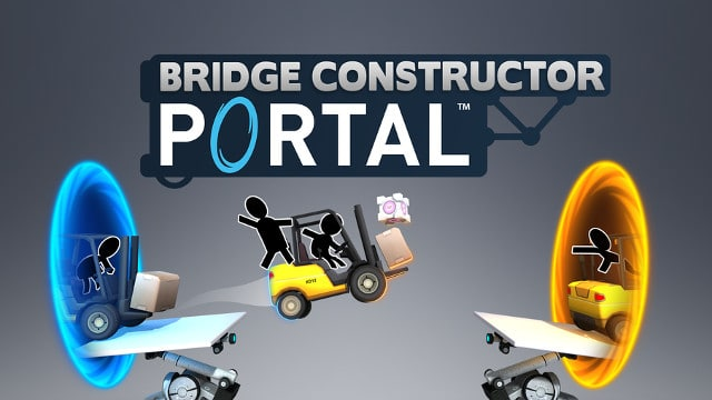 News - Bridge Constructor Portal available
