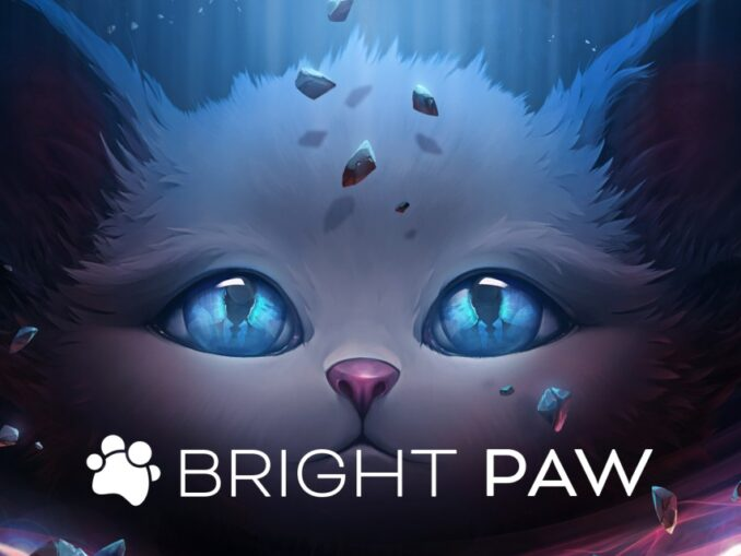 Release - Bright Paw