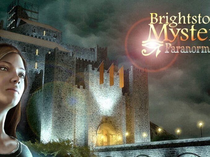 Release - Brightstone Mysteries: Paranormal Hotel