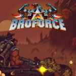 """Broforce Is """"En Route"""" To The NintendoSwitch"""
