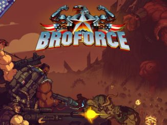 Broforce komt op 6 September