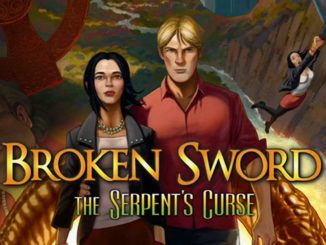 Nieuws - Broken Sword 5: The Serpent's Curse komt 21 september